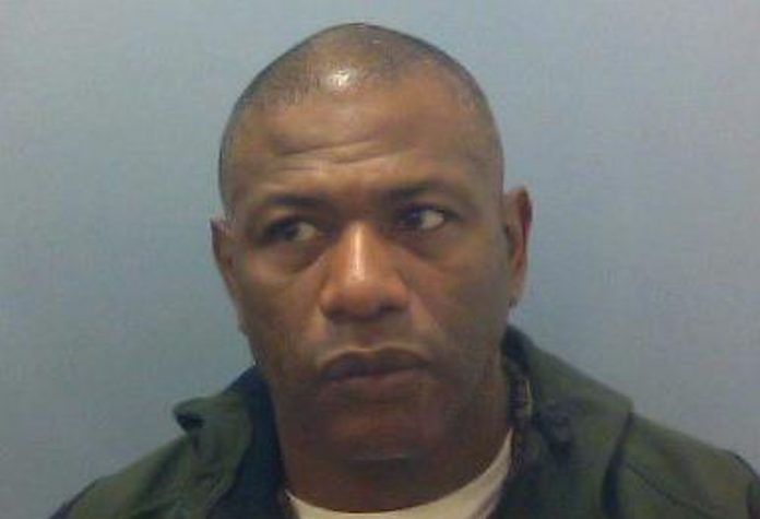 Victor May - Thames Valley Police